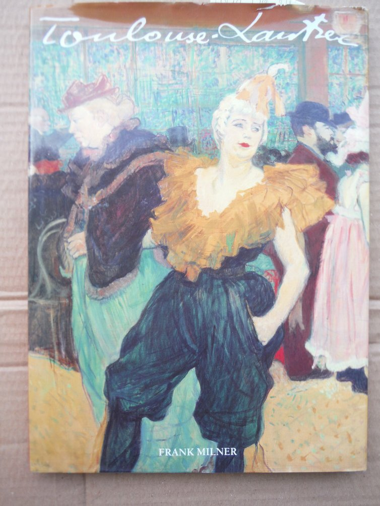 Image 0 of Toulouse-Lautrec