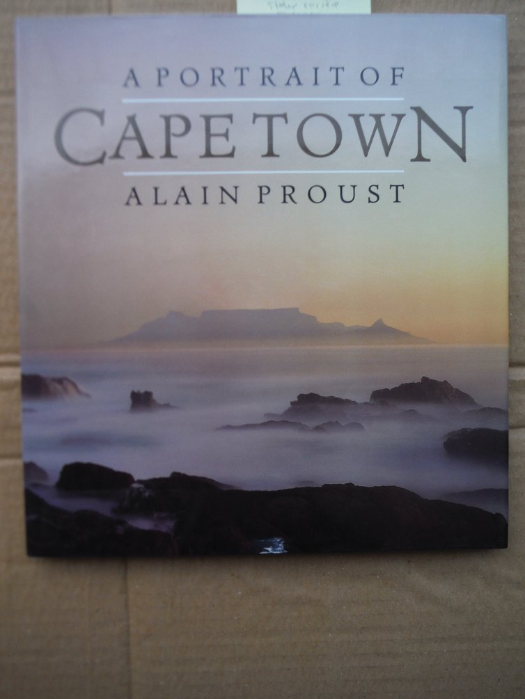 A Portrait of Cape Town
