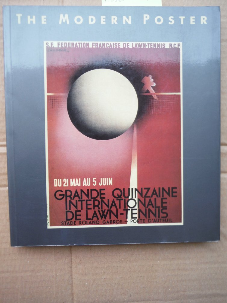 Image 0 of The Modern Poster