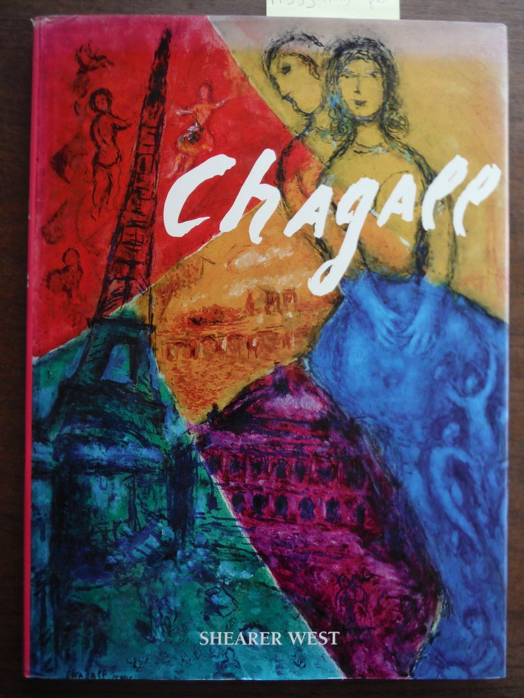 Image 0 of Chagall (Gallery of Art)