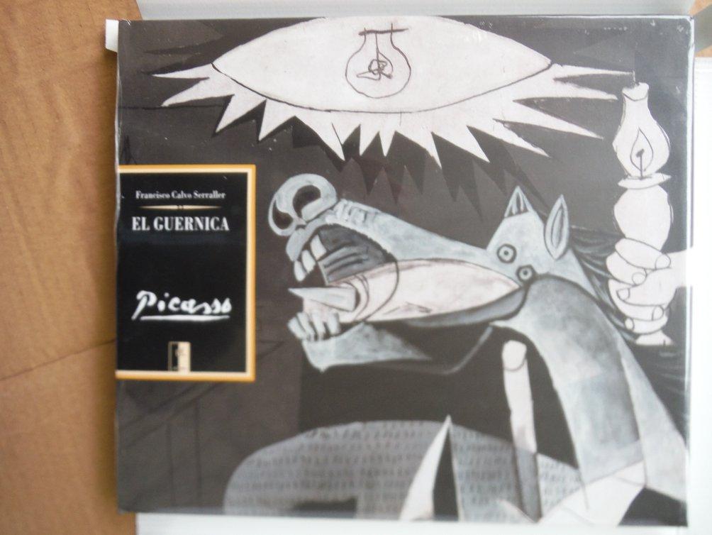 El Guernica De Picasso
