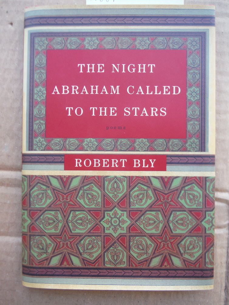 Image 0 of The Night Abraham Called to the Stars: Poems