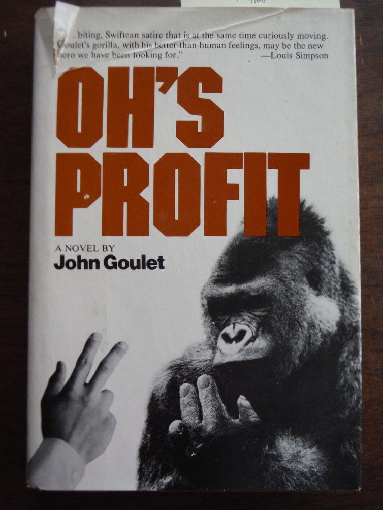 Oh's profit