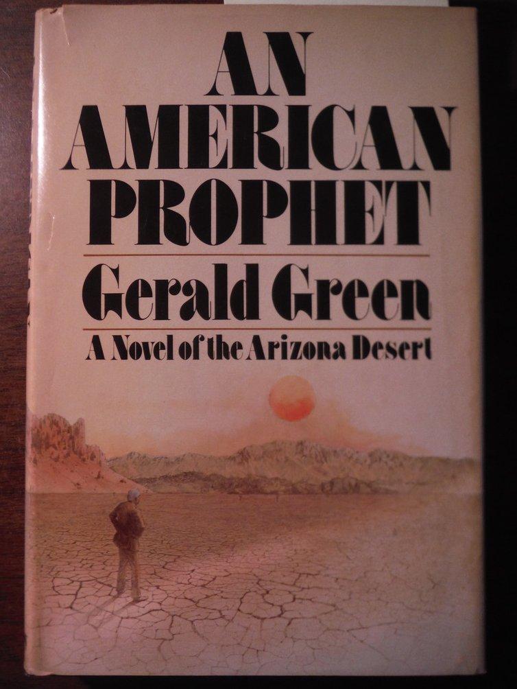 An American prophet