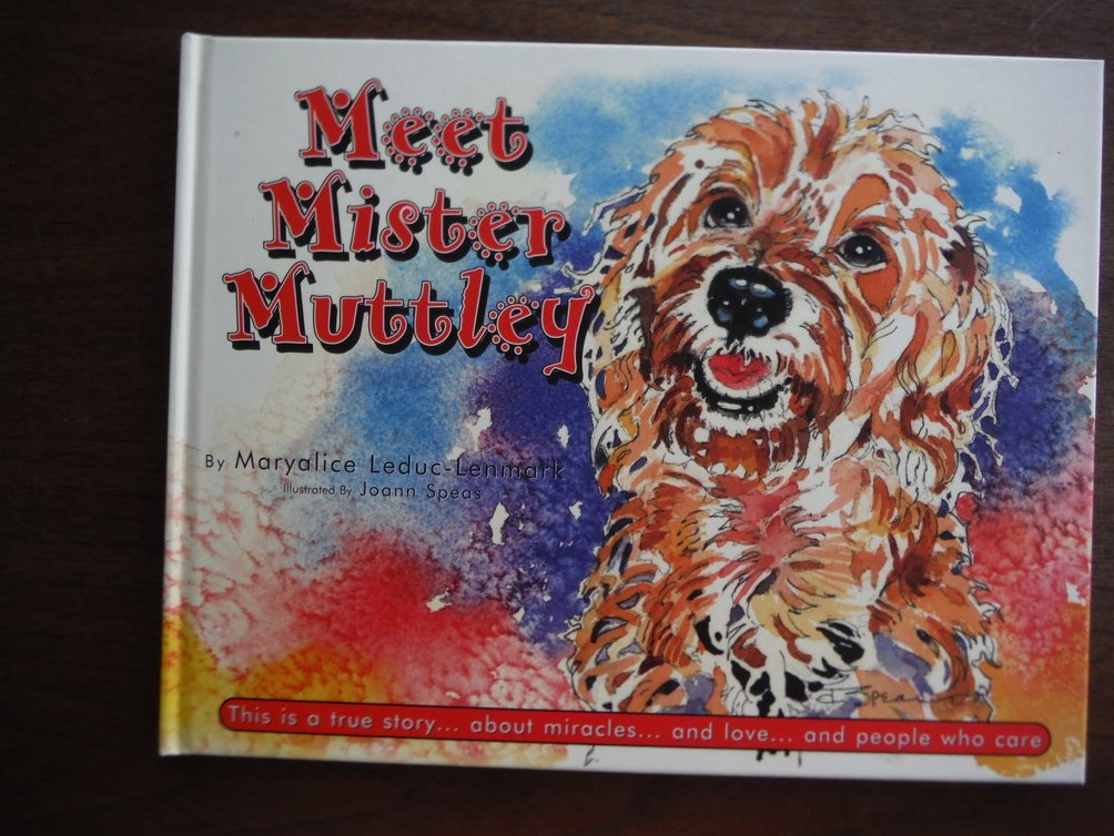 Image 0 of Meet Mister Muttley