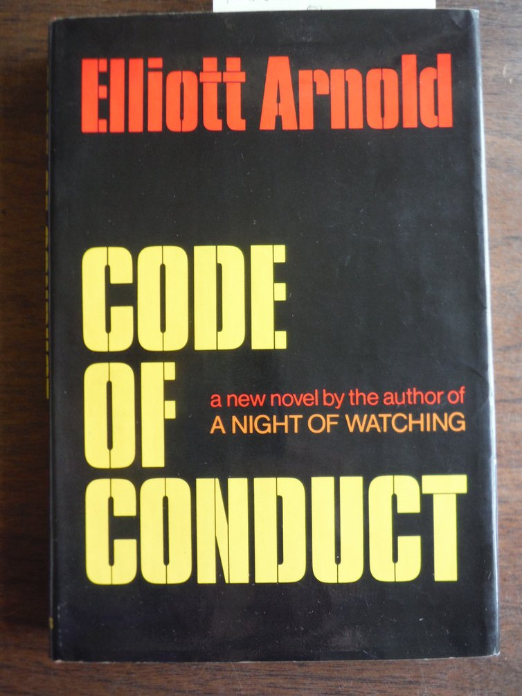 Image 0 of Code of Conduct