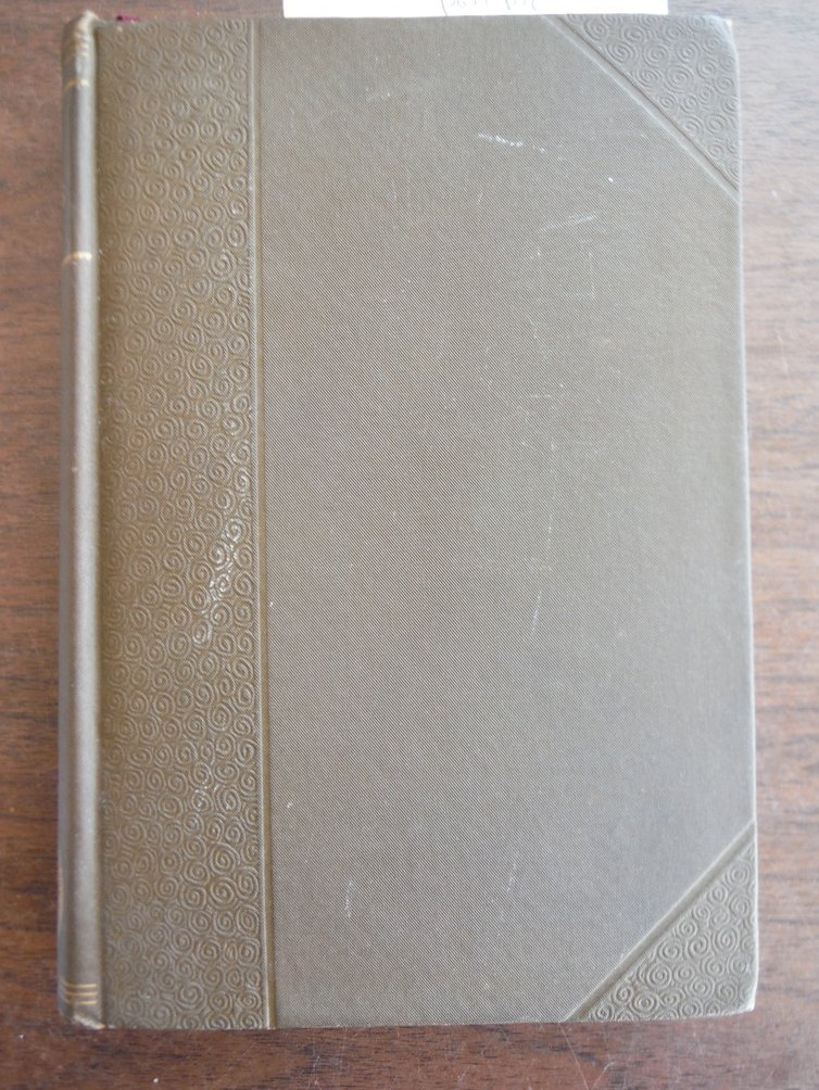 Image 0 of The Complete Poetical Works of Edgar Allan Poe with Memoir by J. H. Ingram