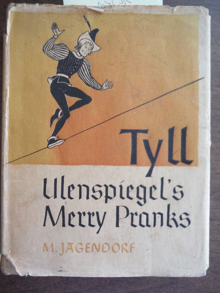 Image 0 of Tyll Ulenspiegel's Merry Pranks (Signed)