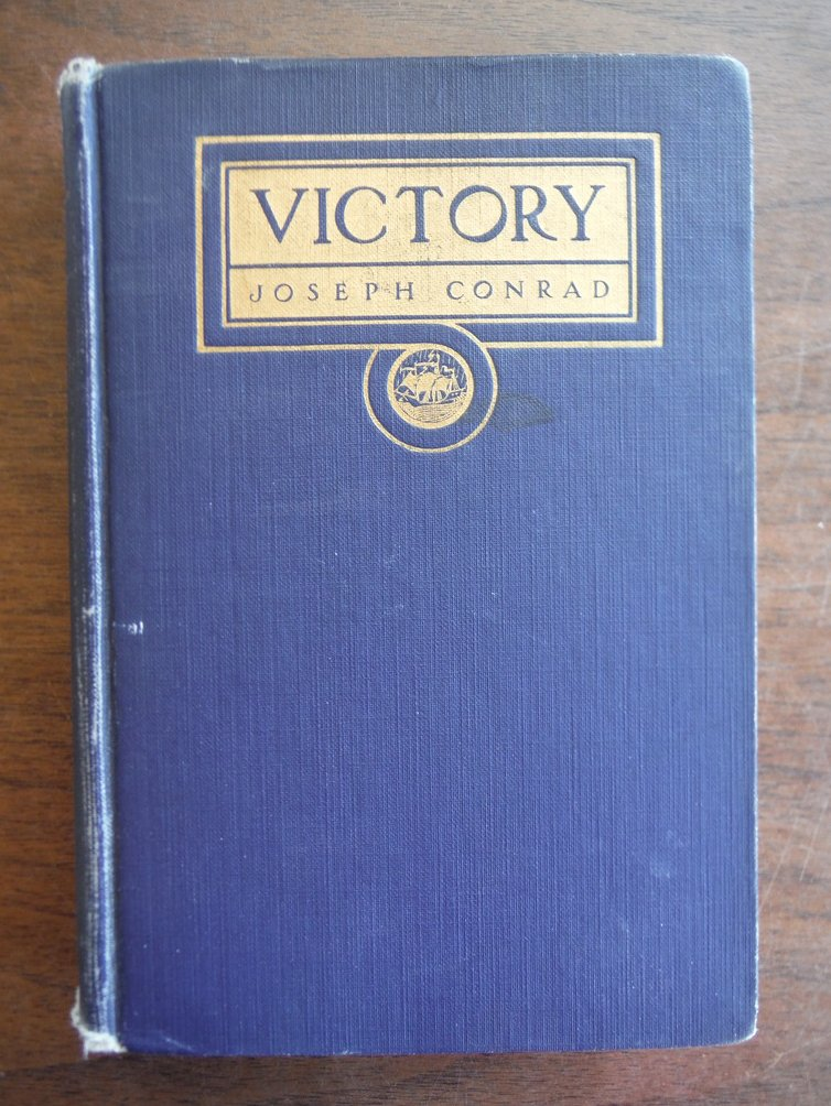 Image 0 of Victory An Island Tale