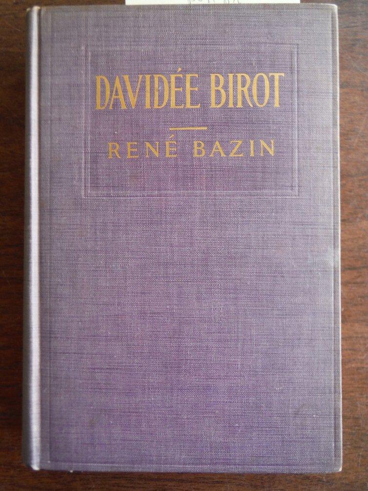 Image 0 of Davidee Birot