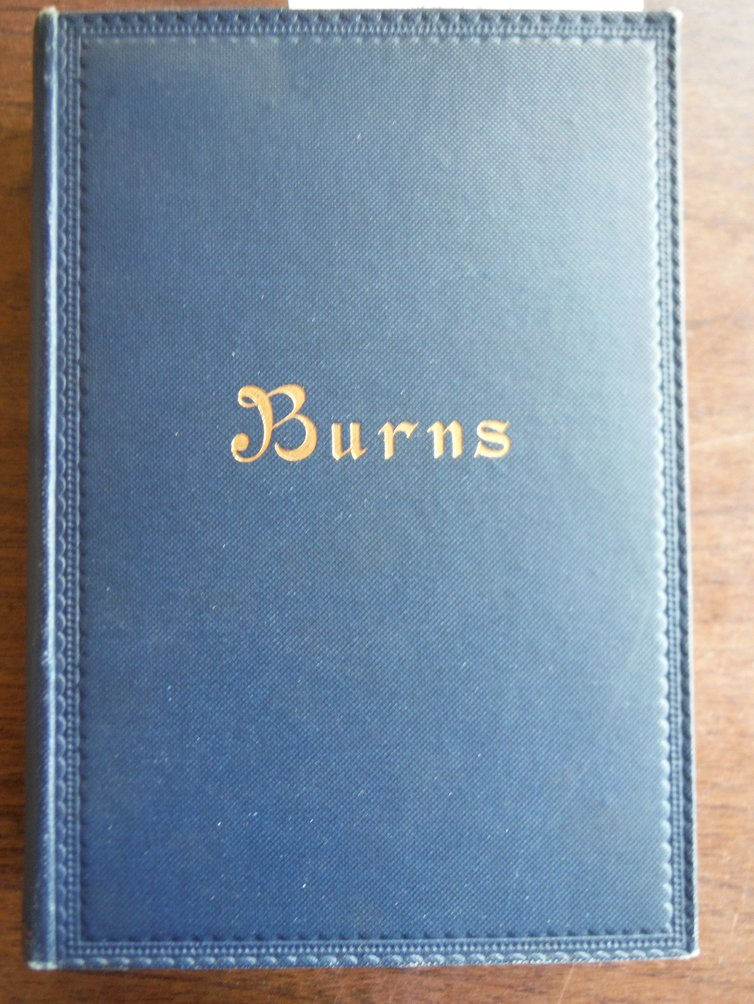 Image 0 of The Poetical Works of Robert Burns (Complete Edition)