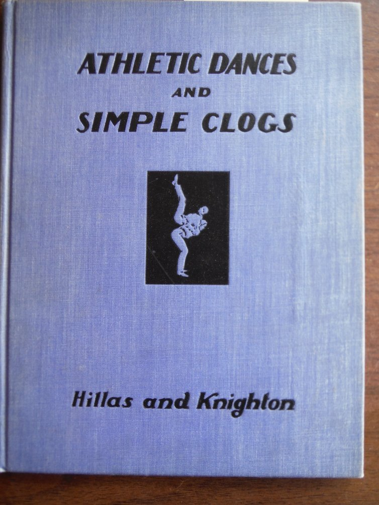 Image 0 of Athletic Dances and Simple Clogs