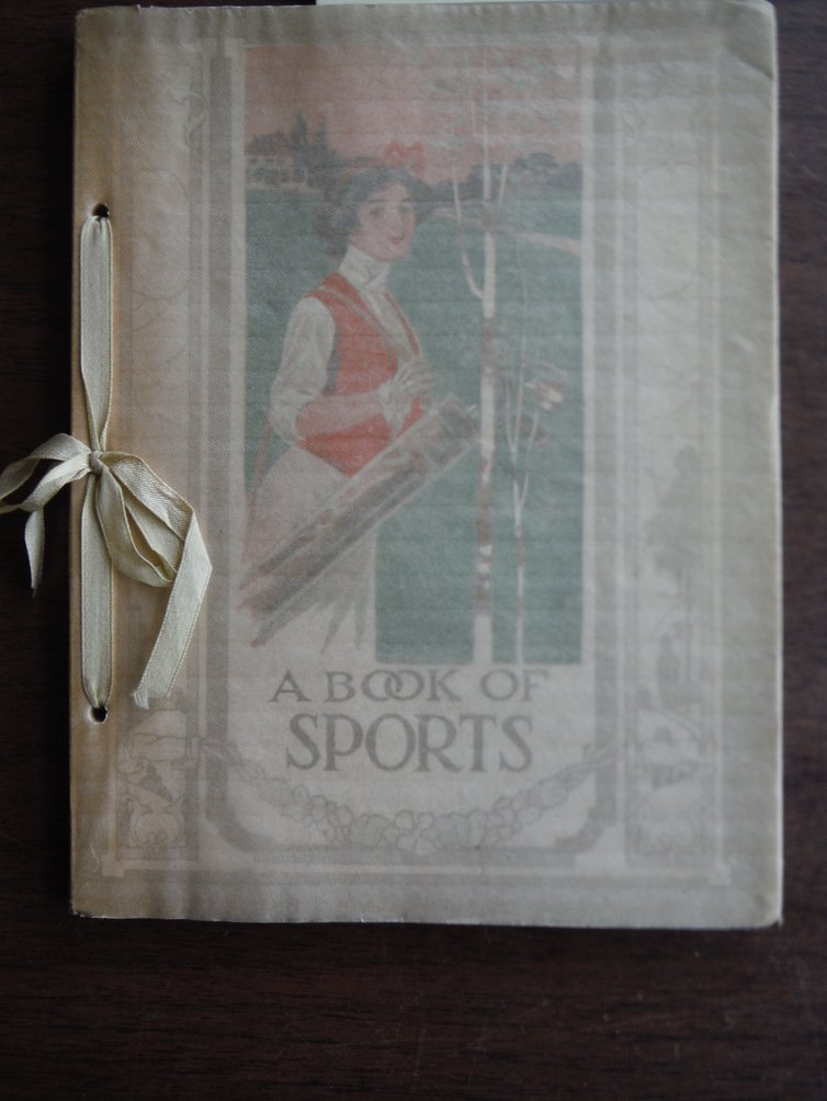 Image 0 of The Little Book of Sports