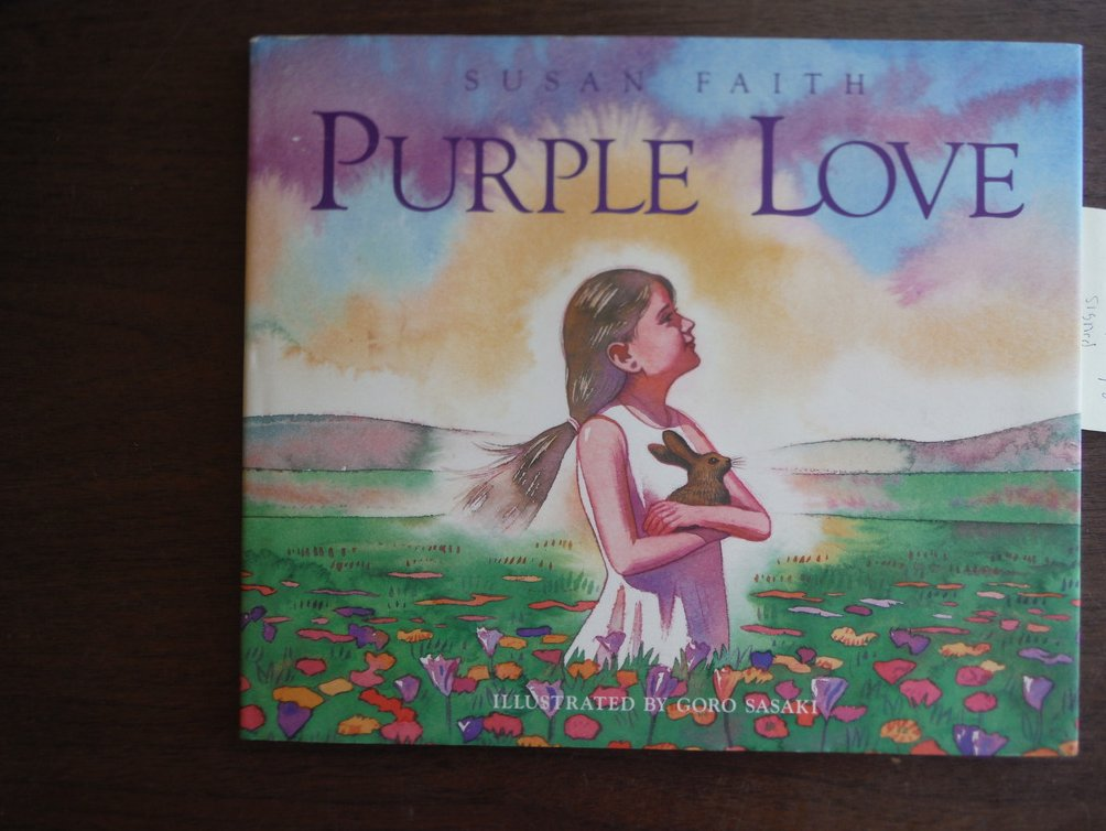 Image 0 of Purple Love