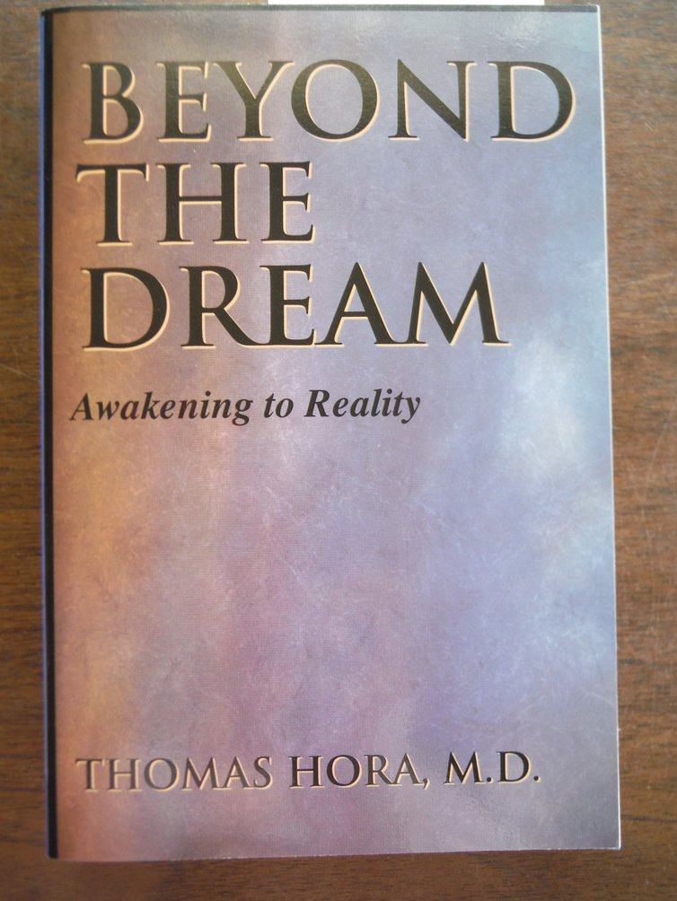Beyond The Dream: Awakening to Reality
