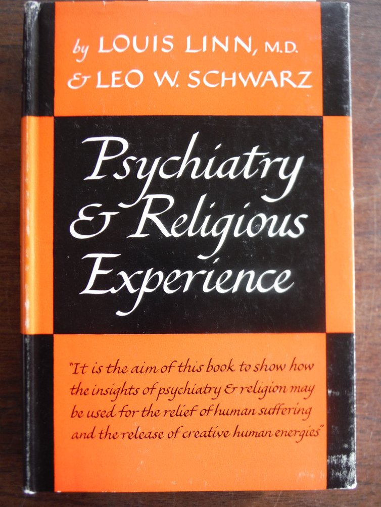 Image 0 of Psychiatry & Religious Experience