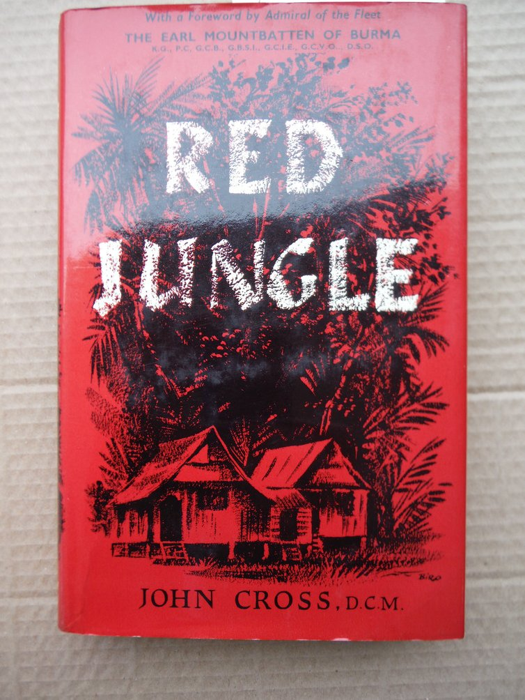 Image 0 of Red Jungle