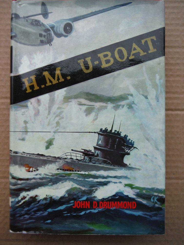H. M. U-Boat