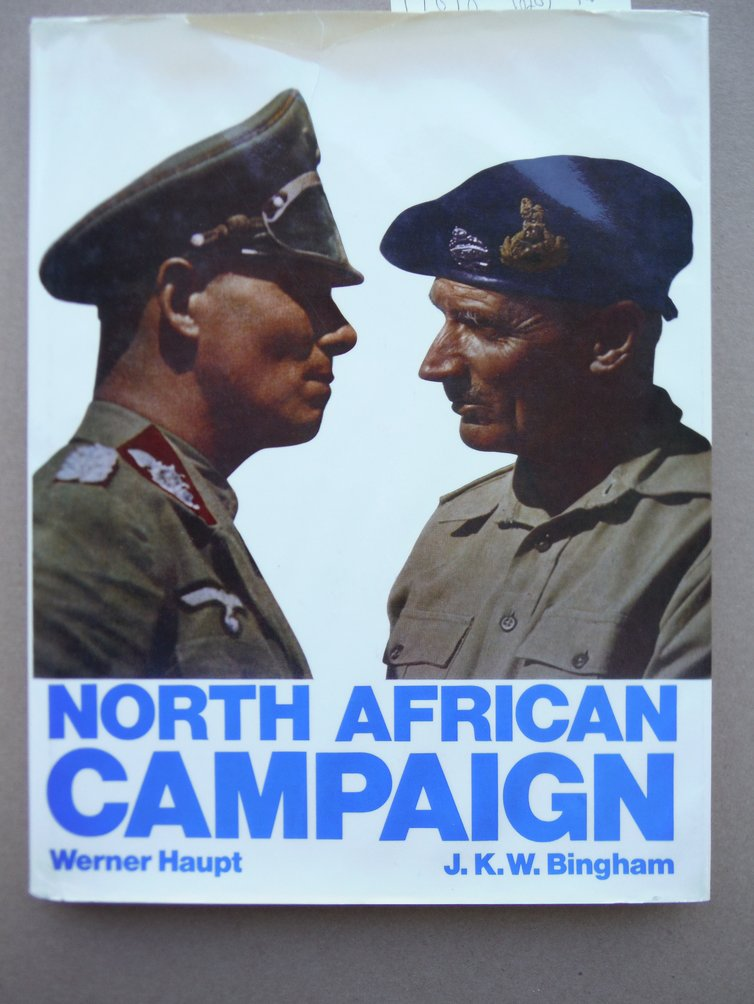 Image 0 of North African Campaign