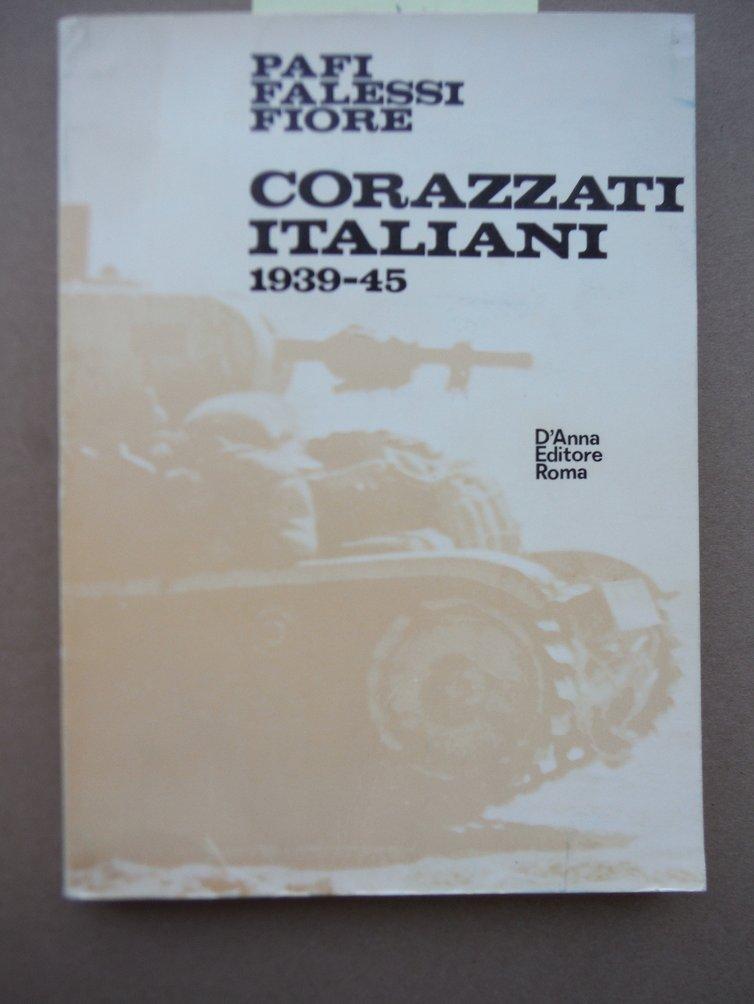 Corazzati Italiani: 1939-45