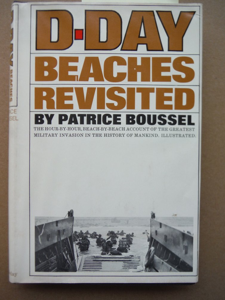 Image 0 of D-Day Beaches Revisited