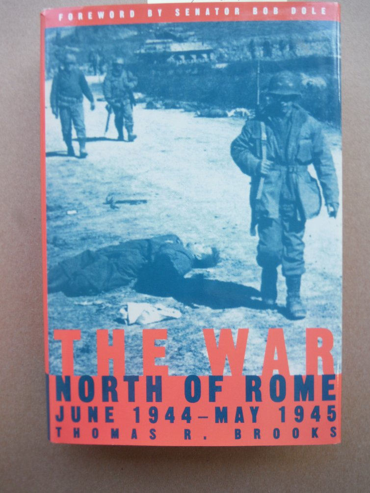 Image 0 of The War North of Rome: June 1944 - May 1945
