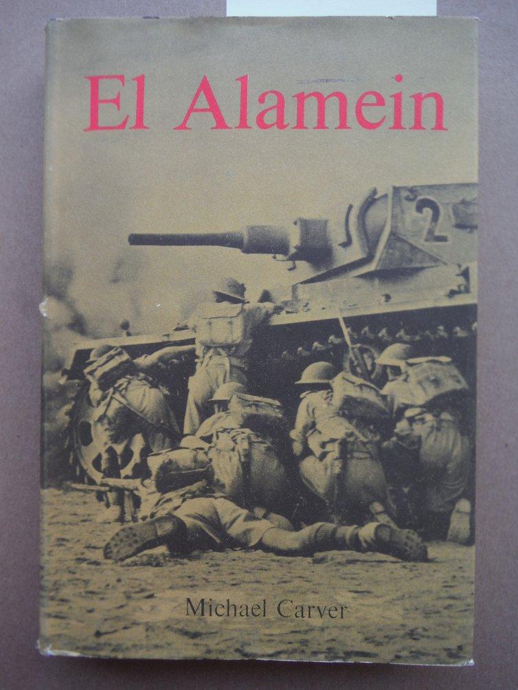 Image 0 of El Alamein
