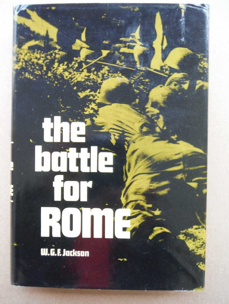 Image 0 of The Battle for Rome