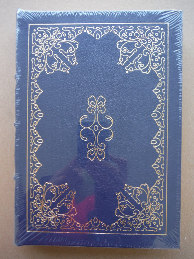 GRIMM'S FAIRY TALES Easton Press