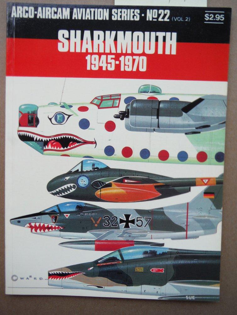Sharkmouth 1945-1970