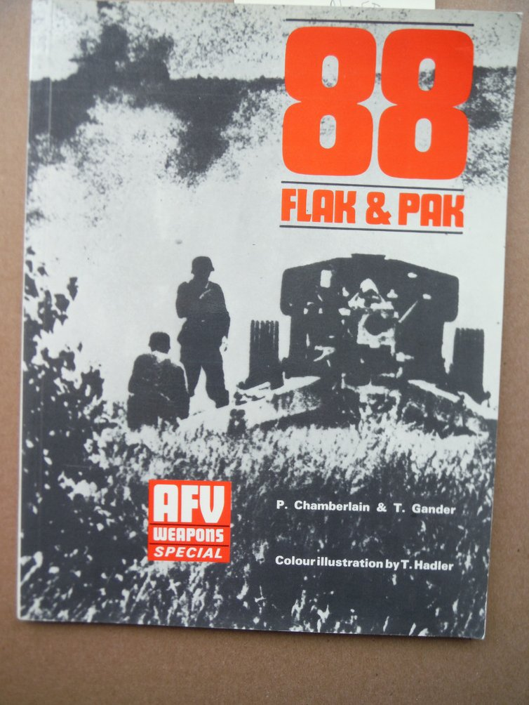Image 0 of 88 Flak & Pak: A profile special