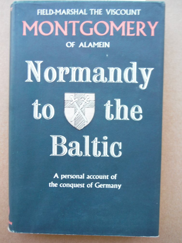 Image 0 of Normandy to the Baltic