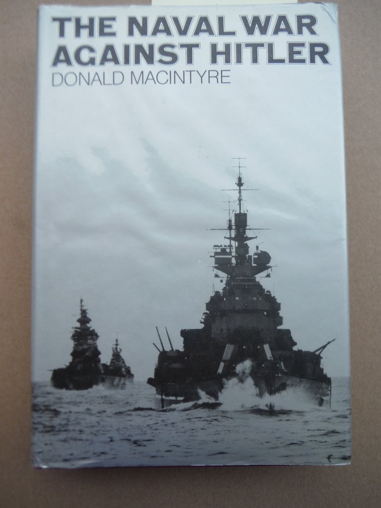 Image 0 of The Naval War against Hitler