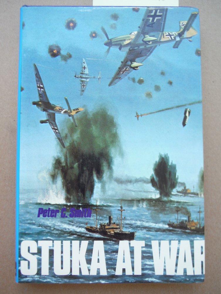 Image 0 of Stuka at War