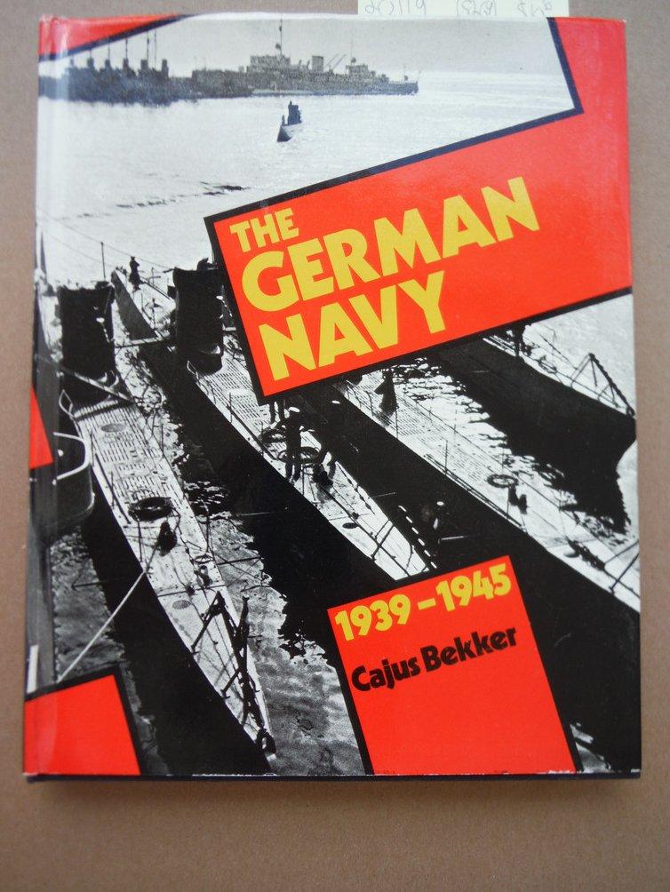 The German Navy
