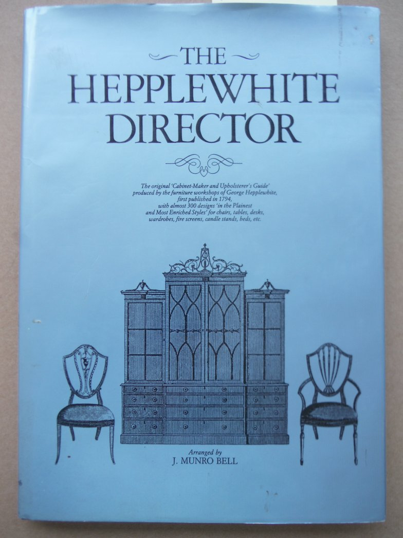 Hepplewhite Director