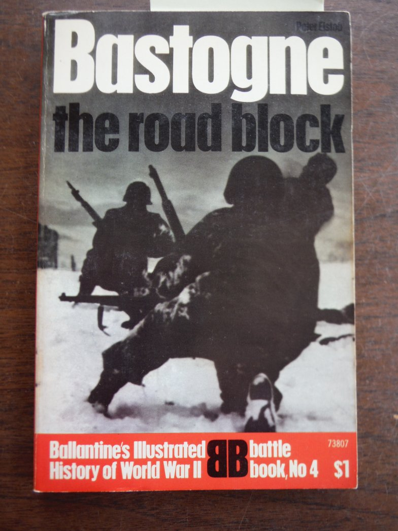 Bastogne: The Road Block