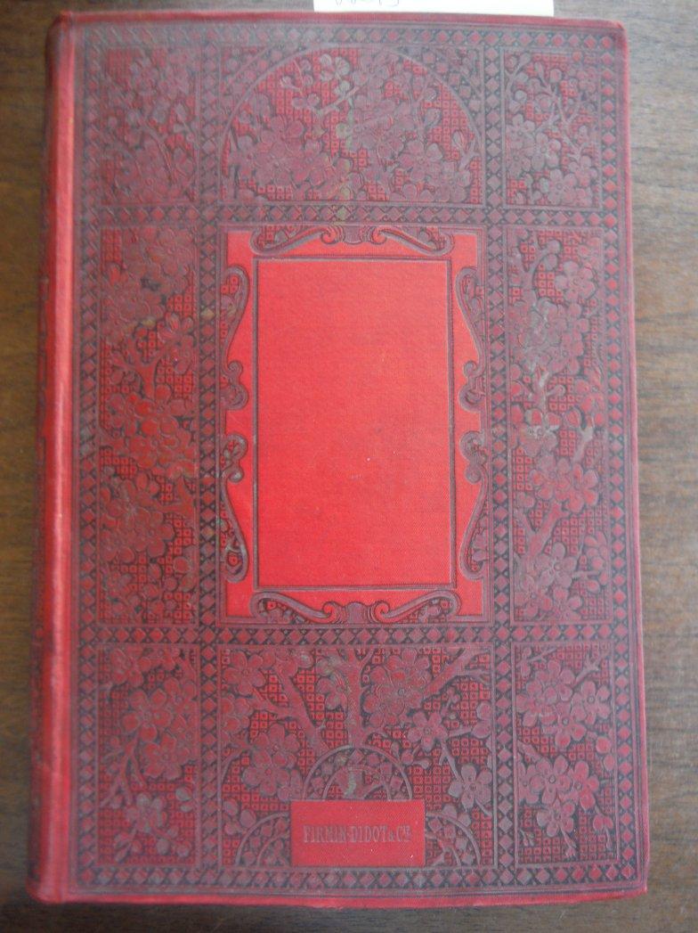 Les Anglais Dans L'Inde (1700-1805)