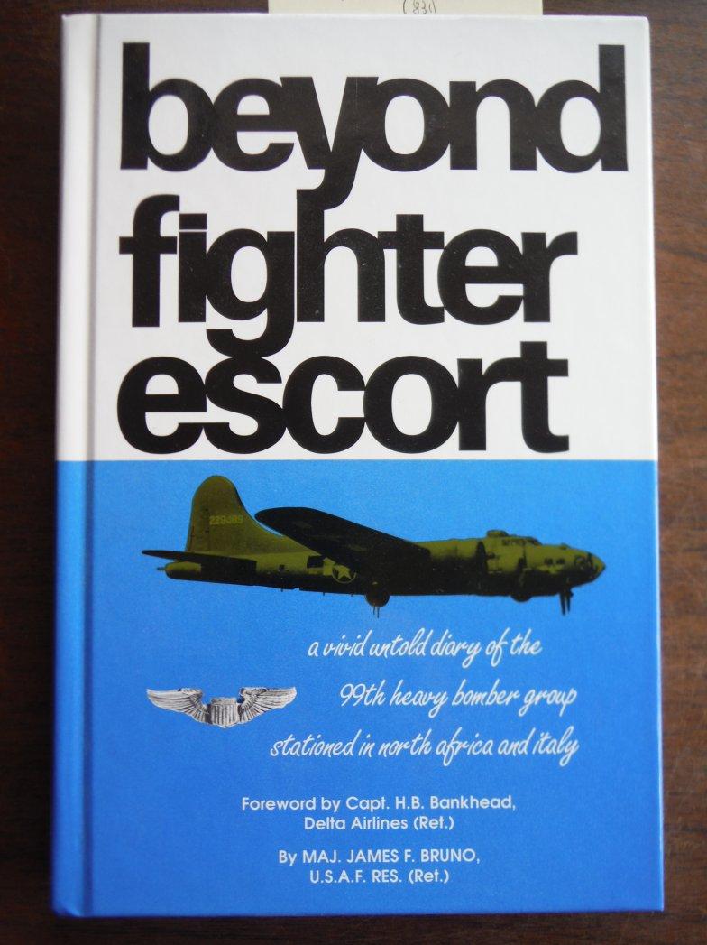 Beyond Fighter Escort