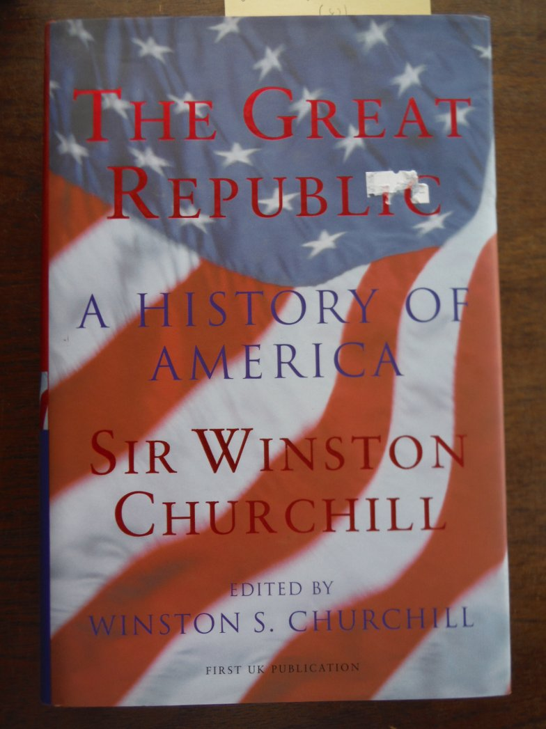 Great Republic: A History of America