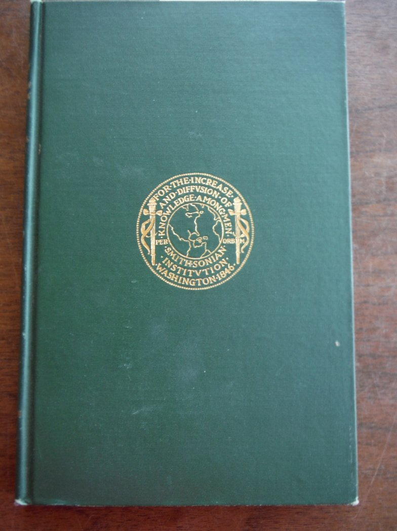 Annual Report of the Board of Regents of the Smithsonian Institution, showing th