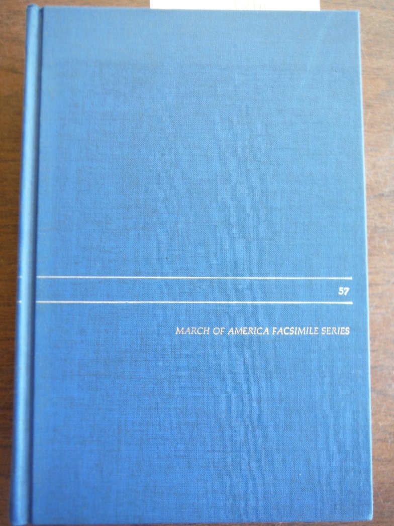 Sources of the Mississippi and the Western Louisiana Territory (March of America