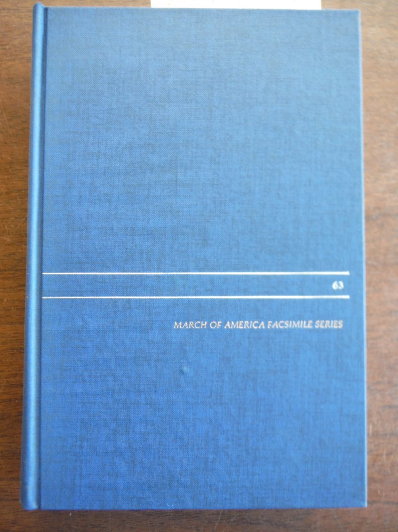 A Journal of Travels Into the Arkansa (Arkansas) Territory, During the Year 1819