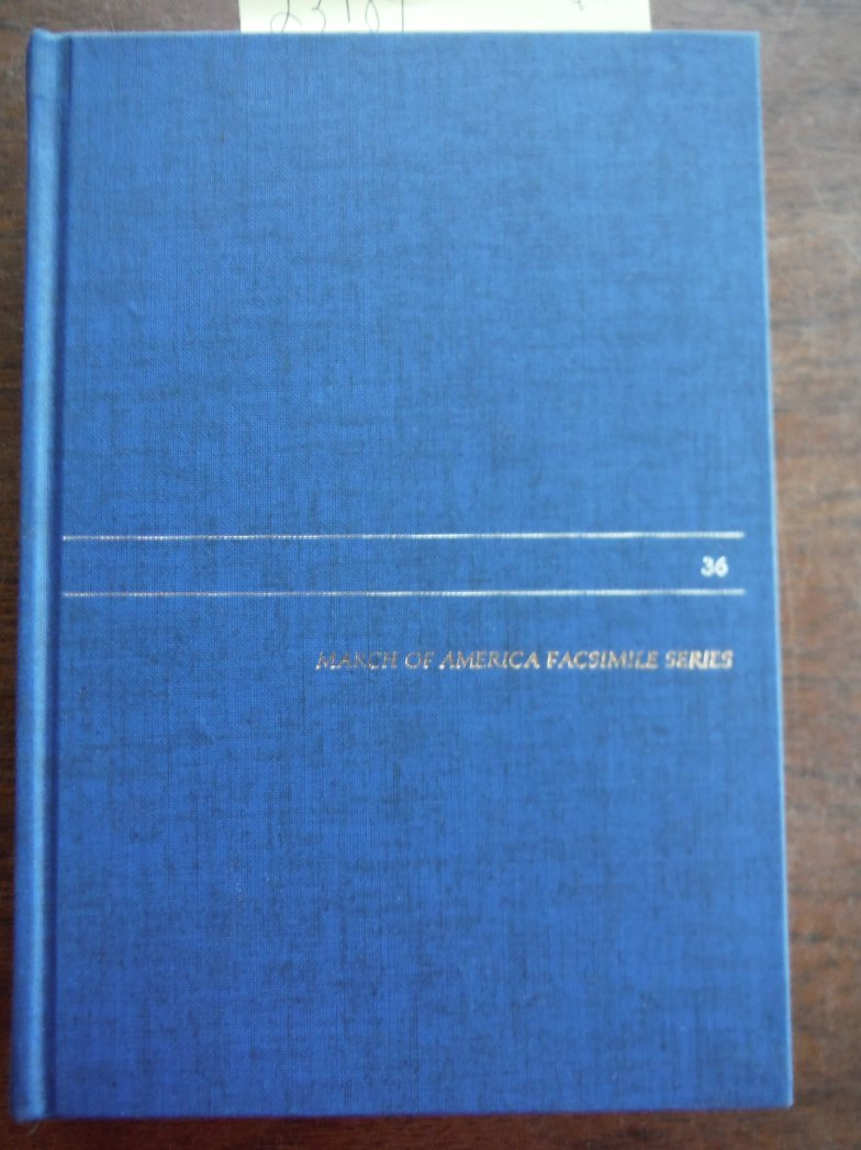 Journal of a Voyage to North-America, Volume I