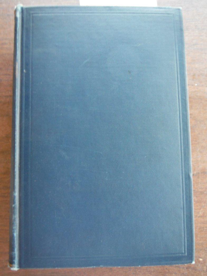 Autobiography of Andrew Dickson White Volume II