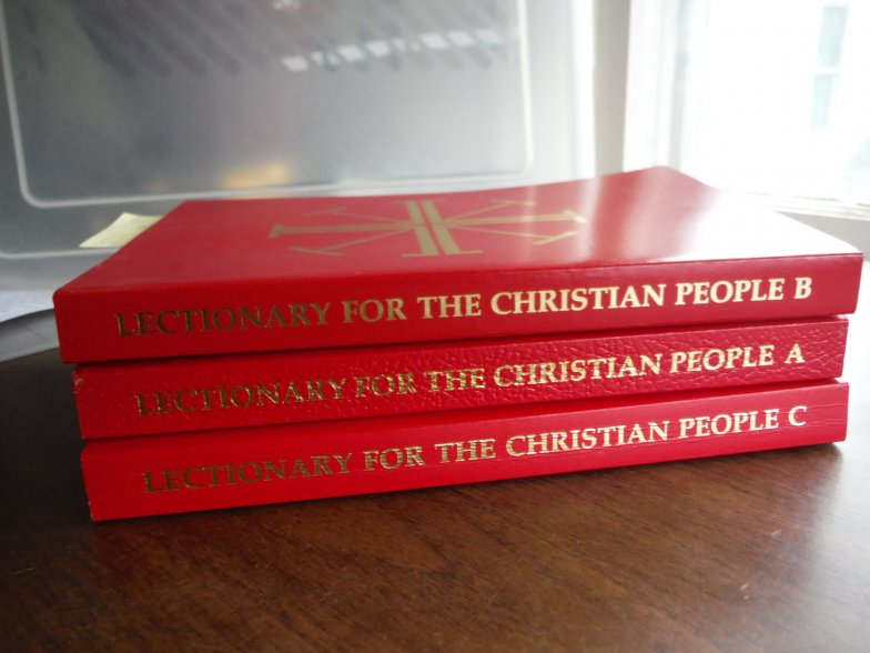 Lectionary for the Christian People, In Three Volumes: Cycles A, B, C of the Rom