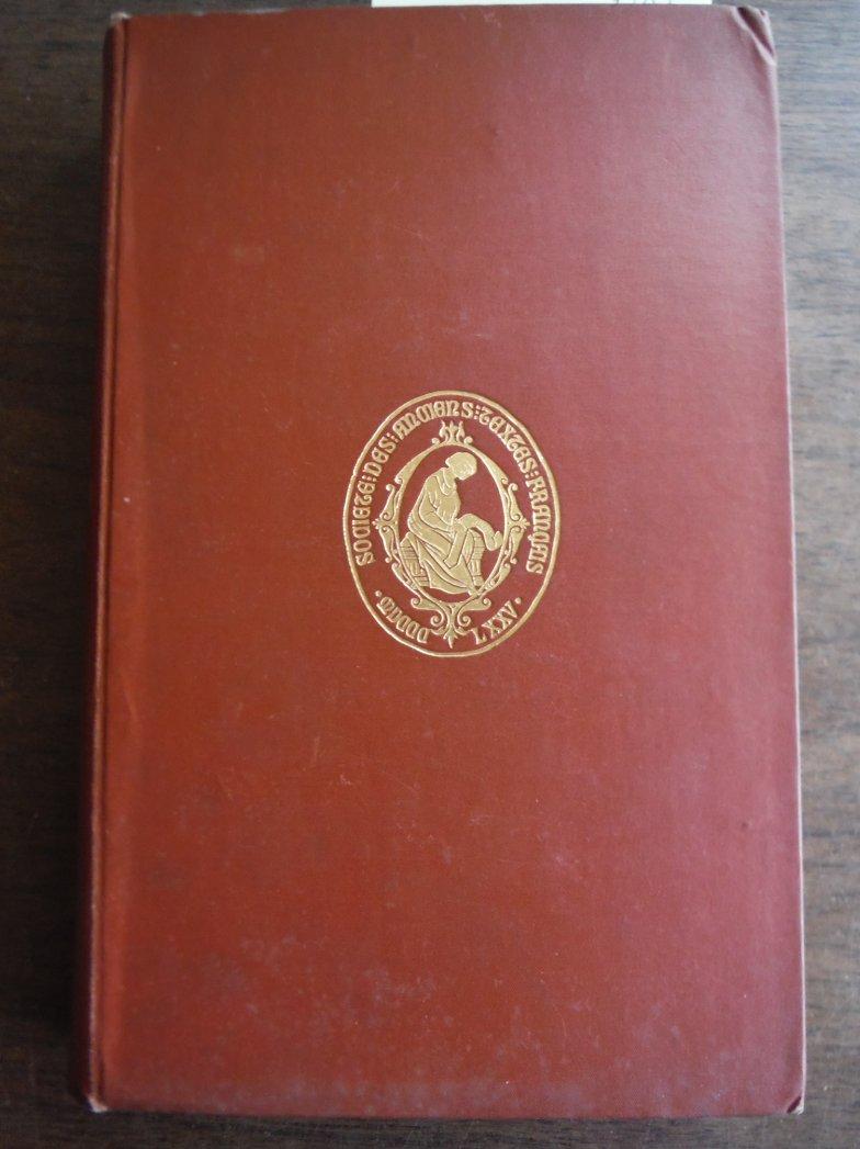 Le Roman de Tristan par Thomas Poeme du XII Siecle (Tome Premier Texte)