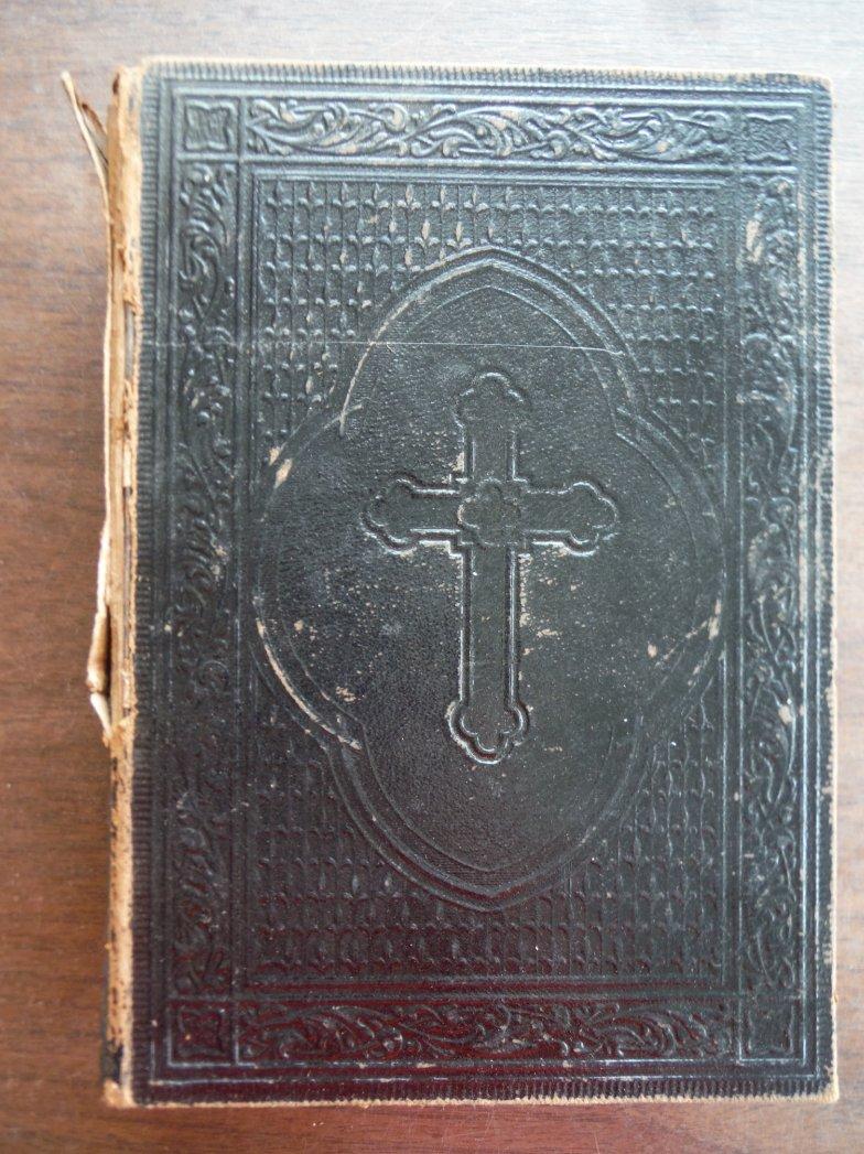 Die Bibel oder die Ganze Heilige Schrift alten und neuen Tstaments nach der Deut