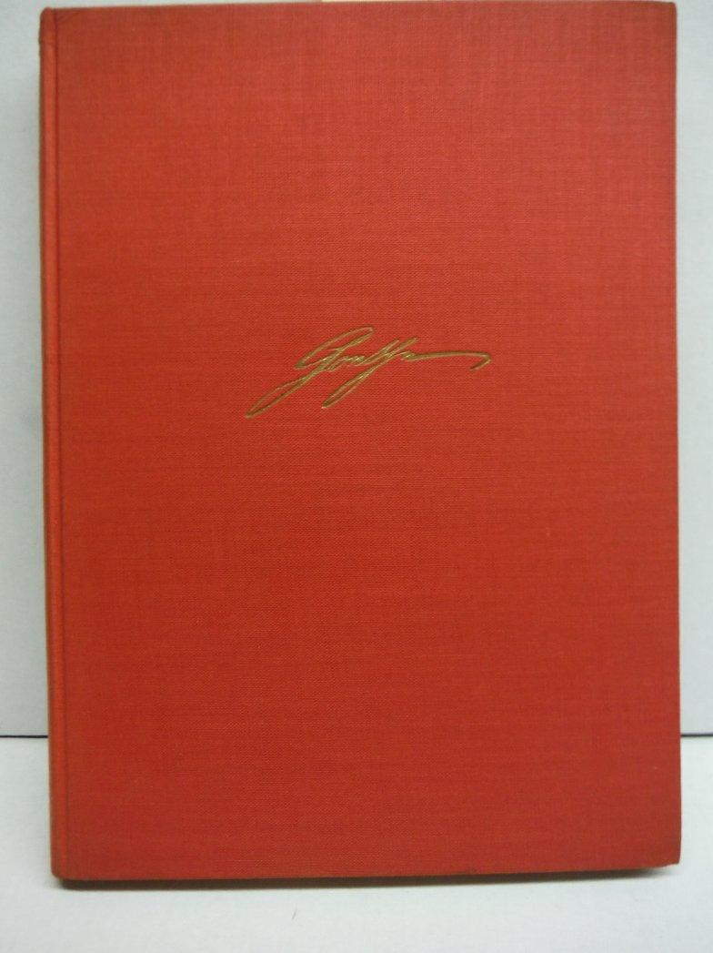 Goethe : ein Bilderbuch, sein Leben und Schaffen in 444 Bildern erläutert