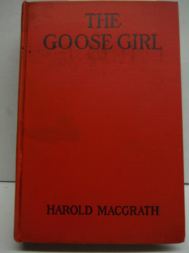 The Goose Girl (Photoplay Edition)